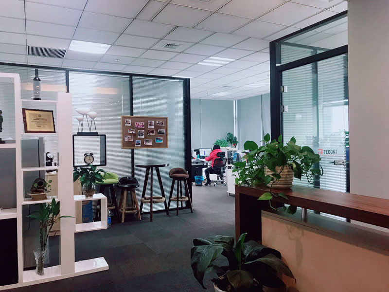TECON Office